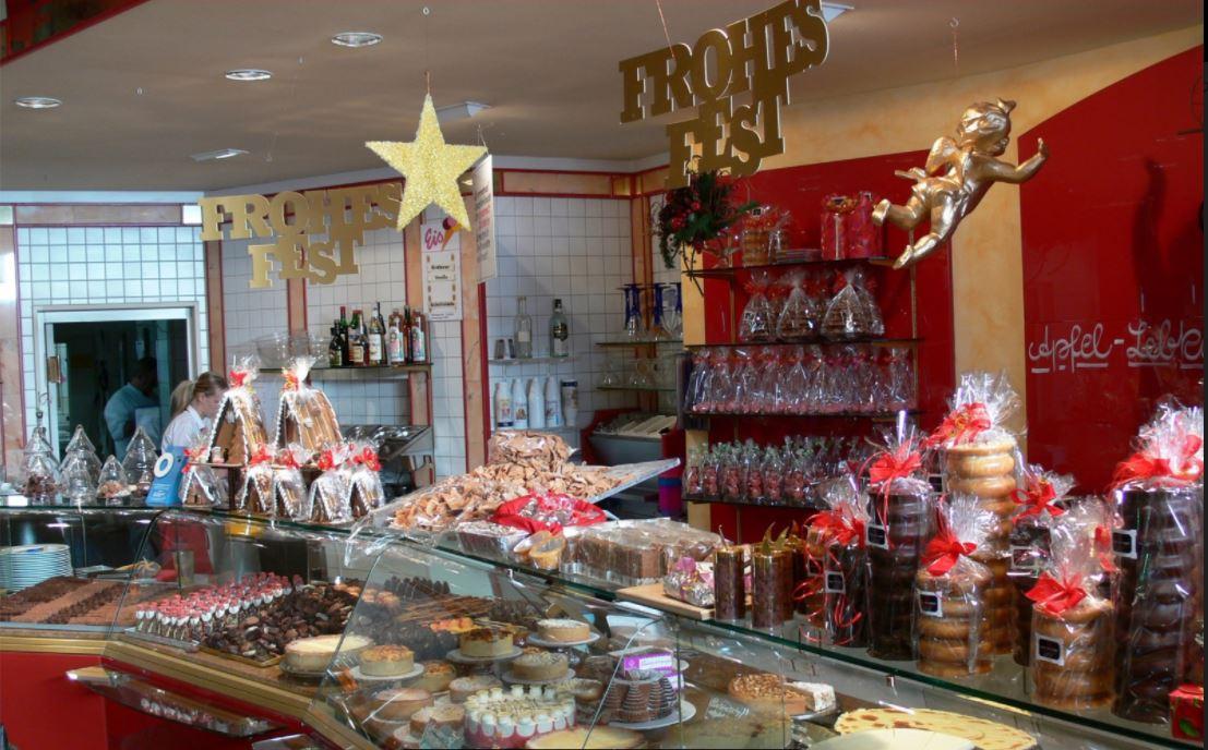 Cafe am Markt Weihnachts-Special